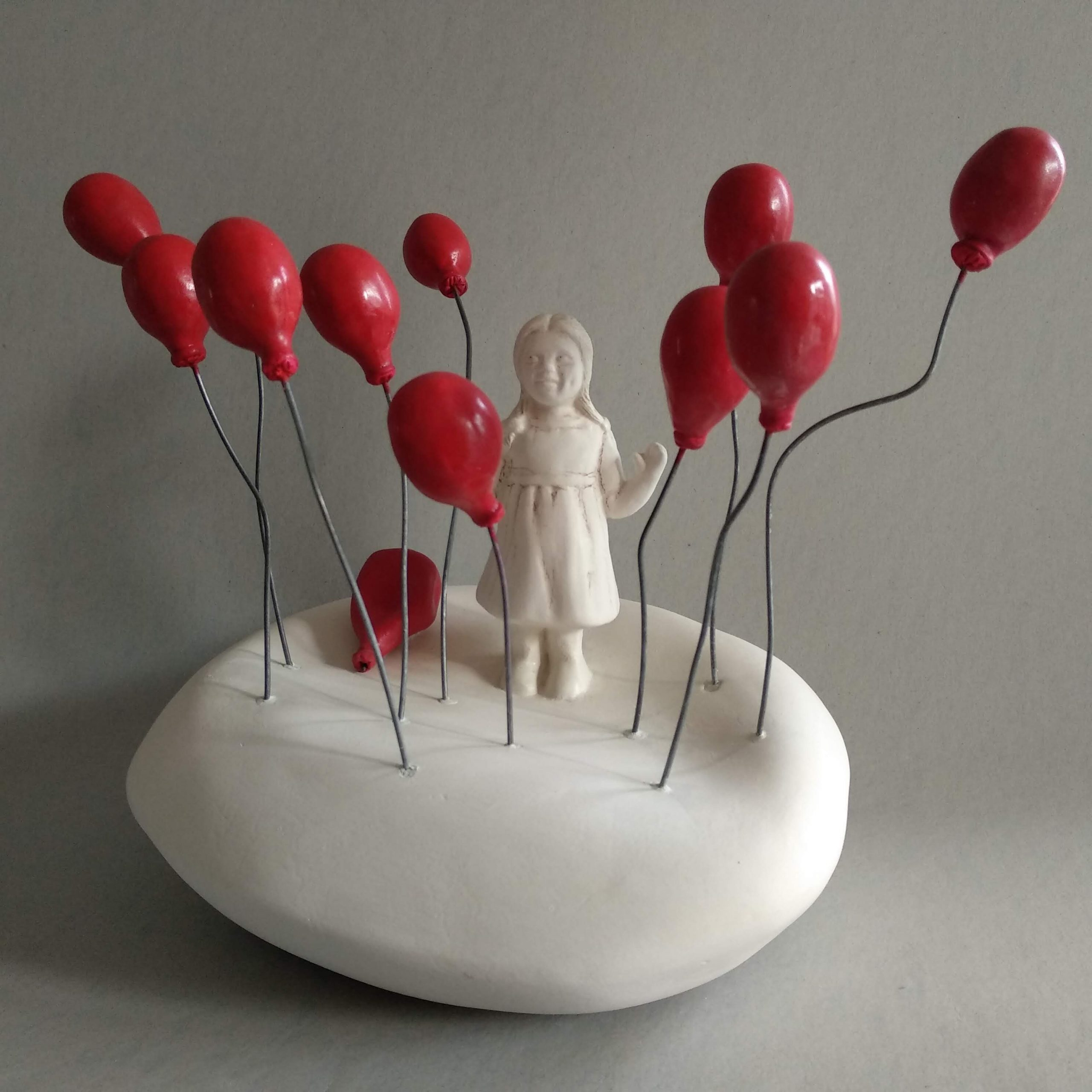 My Red Baloons